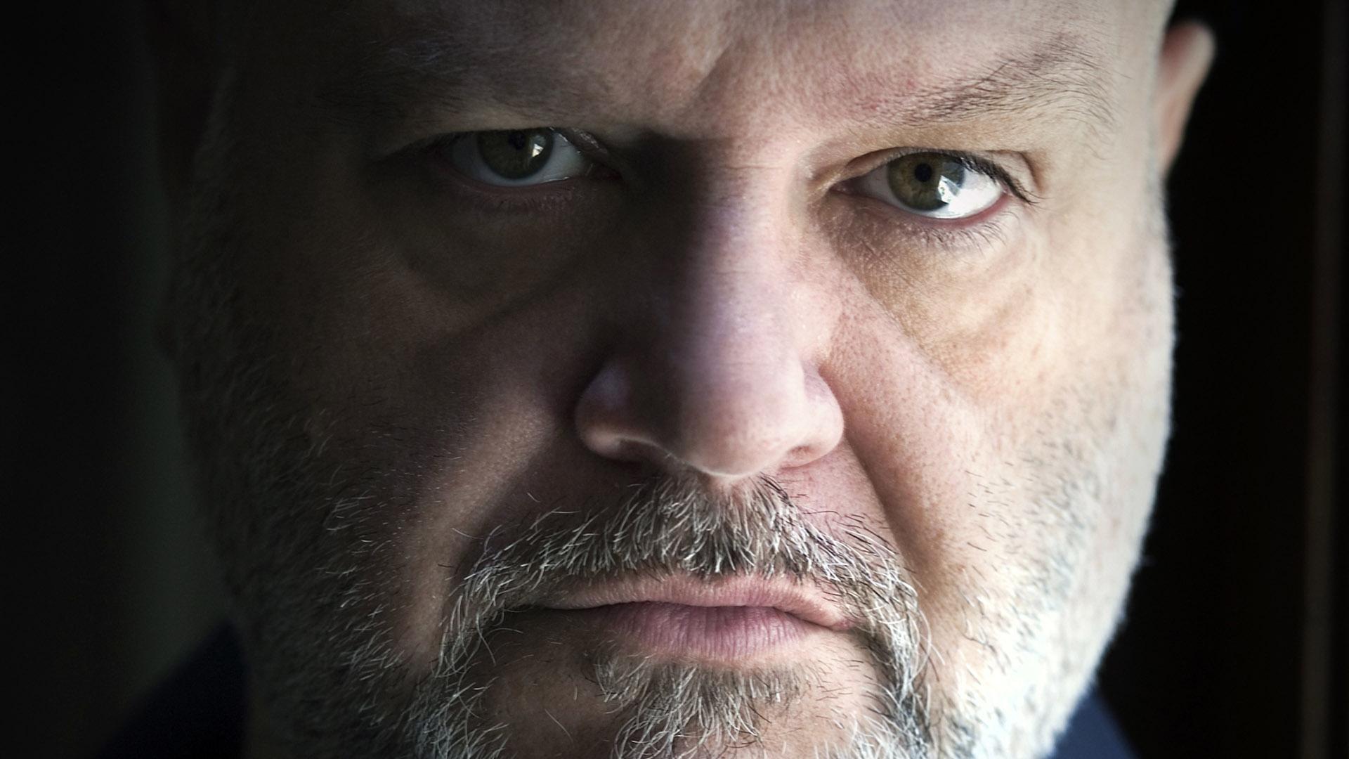 Fabio Grossi by Giampaolo Demma
